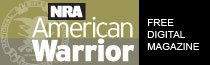 NRA American Warrior