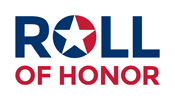 Roll of Honor logo